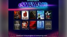 Local movies that you can watch on eWayang