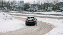Amber weather warning issued as snow and freezing rain forecast