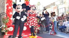 3 Stocks That Feel Like Disney in 1957