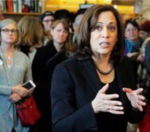 Kamala Harris Vows to Tighten Gun Control Laws Through Executive Action If Elected