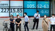 Indicadores confirmam recuperação da economia japonesa em junho