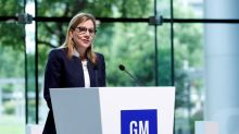 Cutting U.S. electric vehicle tax credit 'will have an impact': GM