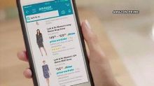 Blending fashion with tech: This app will scan your foot and make you a custom pair of high heels
