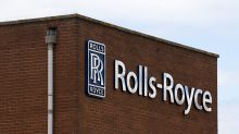 3,000 apply for redundancy at Rolls-Royce