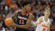 ACC Sixth Man of the Year to return to Virginia