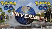 美國 Universal Studio 將增設 Pokemon 主題公園