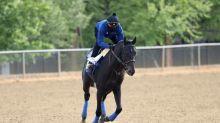 Medina Spirit targets Preakness under doping cloud