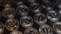 Bitcoin passes all-time high, nears $67K