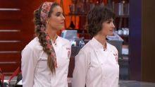 MasterChef Celebrity: Ona Carbonell gana el concurso pero Paz Vega se ganó al público