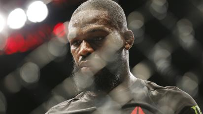 Jon Jones may have KO'd his MMA career