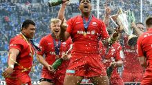 Saracens to drop salary cap appeal - reports