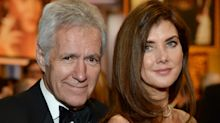Alex Trebek's widow Jean says 'Jeopardy' gave him 'a reason to wake up in the morning' amid pancreatic cancer battle
