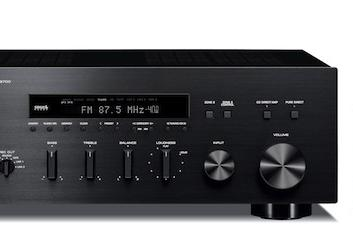 New batch of Yamaha stereo receivers flaunt retrotastic looks