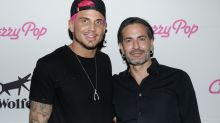 Marc Jacobs Is Engaged to Char DeFrancesco After Epic Chipotle Proposal -- Watch!