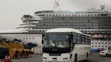 Coronavírus: casos em cruzeiro no Japão chega a 355