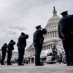 FBI pinpoints suspect in probe of U.S. Capitol policeman's death: NYT