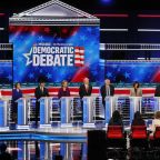 Democratic Debate Viewership Slides To Low For MSNBC After Impeachment Hearing Fireworks Light Up D.C.