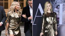 Fashion Battle: Sylvie Meis vs. Bella Heathcote