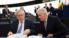 Juncker ignored EU watchdog's advice over Brexit talks transparency, letters reveal