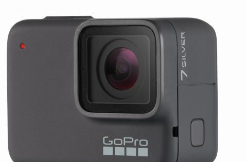 GoPro unveils three Hero 7 cameras starting at $199 (updated)
