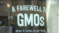 Good Question: GMOs