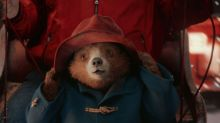 Paddington Bear gets starring role in M&S Christmas ad