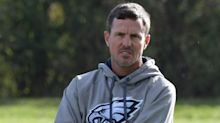 Eagles block Lions' request to interview special teams coach Dave Fipp