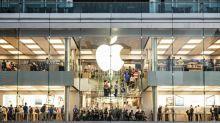 2020年Apple股價沖上雲霄的三大動力