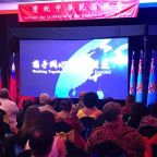 China-Taiwan tensions erupt over diplomats' fight in Fiji