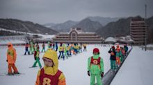 Could North Korea co-host the 2018 Winter Olympics?