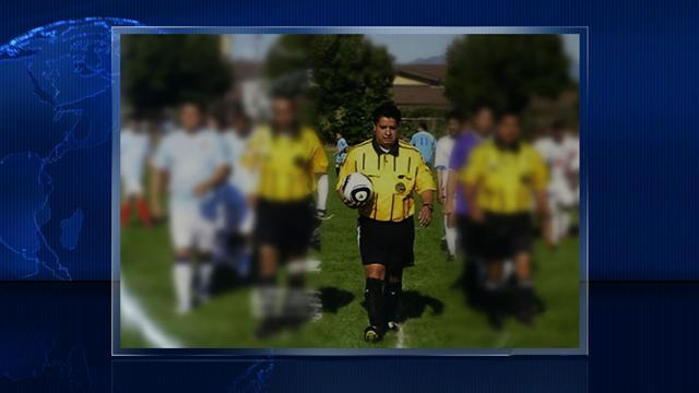 Utah referee dies after unhappy player punched him