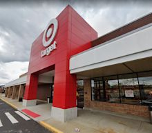 Target customer confronts employee in Black Lives Matter mask