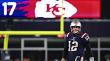 Buccaneers' Tom Brady trolls Chiefs' Tyreek Hill after comments on pursuing an NFL dynasty