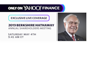 Warren Buffett on Haven's plan to improve healthcare