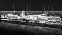 Can a Massive Entertainment Complex Save the Shopping Mall?