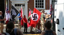 Hate Has Flourished In 2 Years Since 'Unite The Right' Rally In Charlottesville