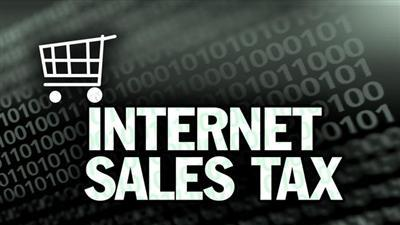 Raw: Senate Passes Internet Sales Tax Bill