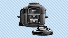 Today only: Amazon just slashed 31 percent off the Ninja Foodi multi-cooker—'Does even more than my Instant Pot!'