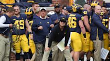 Jim Harbaugh tells Michigan football the Big Ten could potentially play in October