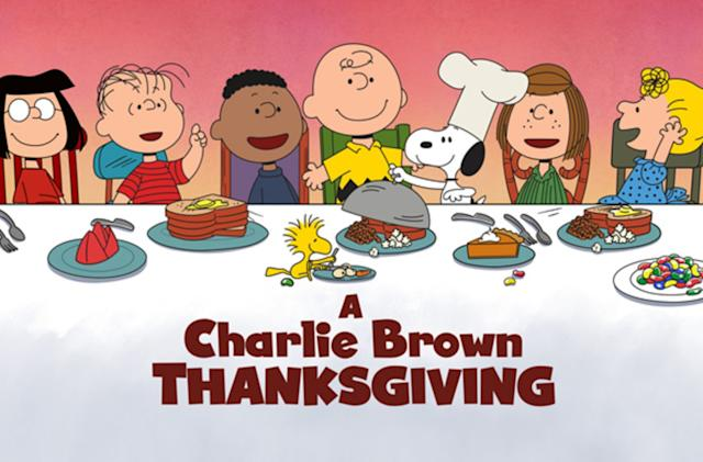 Apple and PBS deal bring Peanuts holiday specials to TV ad-free