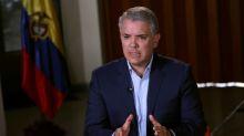 Consejo electoral de Colombia abre investigación contra presidente Iván Duque y su partido