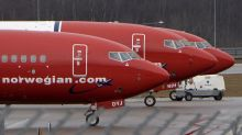 Norwegian Air passenger income growth misses expectations in March
