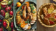 6 Delicious Thanksgiving Menus to Choose From This Holiday Season