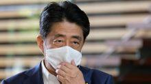 Japón: incertidumbre por la salud del primer ministro Shinzo Abe