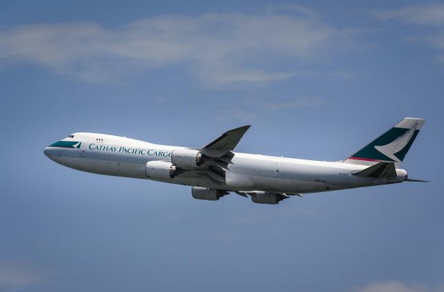 Cathay Pacific data breach affects up to 9.4 million customers