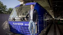 Flixtrain fährt nun auch zwischen Berlin und Köln