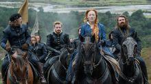Margot Robbie y Saoirse Ronan son dos rivales históricas en el prometedor tráiler de Mary Queen of Scots