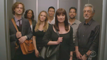 'Criminal Minds' comes to an emotional end with visits from past characters