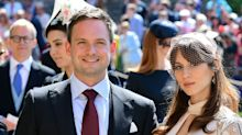 Suits actor apologises for bodyshaming incident
