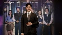 Yeo Jin Goo believes in finishing every scrap of food on his plate for an easier after-life